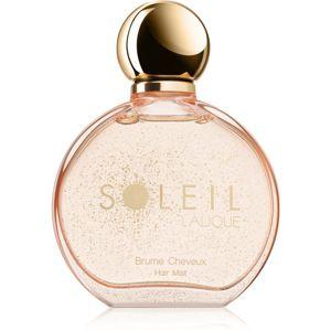 Lalique Soleil Eau de Parfum hajra hölgyeknek 50 ml