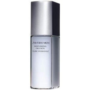 Shiseido Men Hydro Master Gel hidratáló gél arcra kisimító hatással