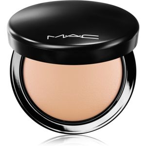 MAC Cosmetics Mineralize Skinfinish Natural púder árnyalat Medium Golden 10 g