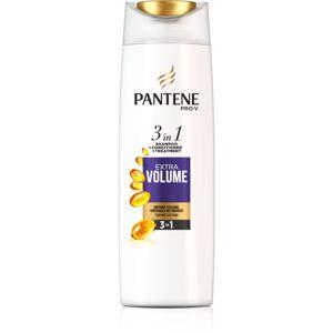 Pantene Extra Volume Sampon az extra dús hatásért 3 az 1-ben 360 ml