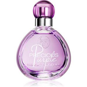 Sergio Tacchini Precious Purple eau de toilette hölgyeknek 50 ml