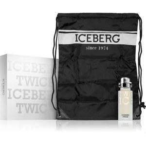 Iceberg Twice pour Homme ajándékszett II. uraknak