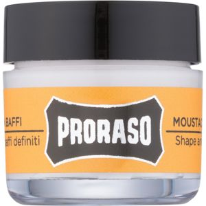 Proraso Wood and Spice viasz a szakállra