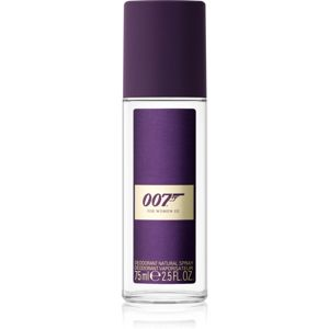 James Bond 007 James Bond 007 for Women III spray dezodor hölgyeknek