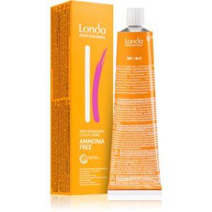 Londa Professional Demi-Permanent Color félig állandó hajfesték ammónia nélkül 10/6 80 ml