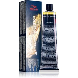 Wella Professionals Koleston Perfect ME+ Rich Naturals tartós hajfesték árnyalat 6/97 60 ml
