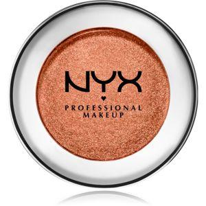 NYX Professional Makeup Prismatic Shadows metál hatású szemhéjpúder