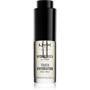NYX Professional Makeup Hydra Touch hidratáló make-up alap bázis