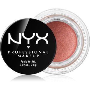 NYX Professional Makeup Holographic Halo Cream Eyeliner Holografikus szemhéjtus