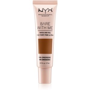 NYX Professional Makeup Bare With Me Tinted Skin Veil könnyű make-up