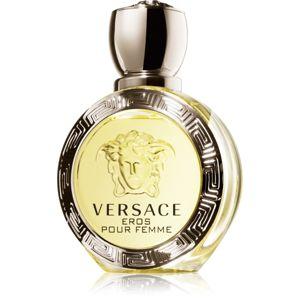 Versace Eros Pour Femme eau de toilette hölgyeknek
