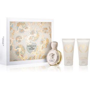 Versace Eros Pour Femme ajándékszett VIII. hölgyeknek