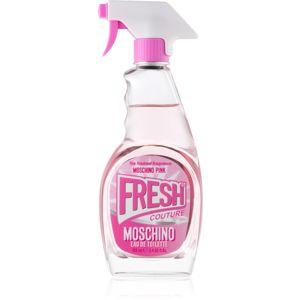 Moschino Fresh Couture Pink eau de toilette hölgyeknek
