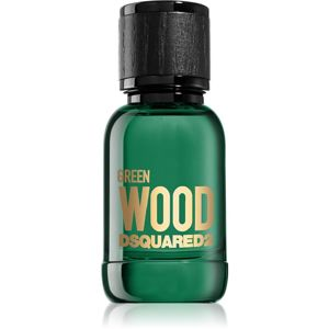 Dsquared2 Green Wood eau de toilette uraknak 30 ml
