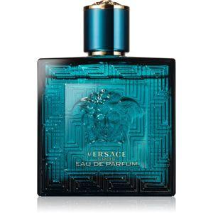 Versace Eros Eau de Parfum uraknak 100 ml
