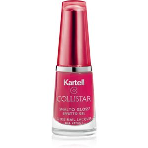 Collistar Smalto Gloss körömlakk árnyalat 575 Black Cherry 6 ml