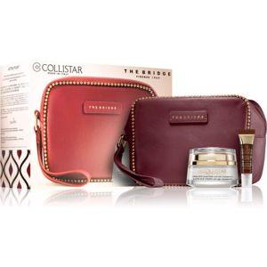 Collistar Pure Actives Elastin Silk-Cream kozmetika szett I. hölgyeknek
