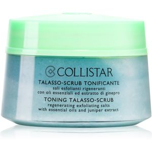 Collistar Special Perfect Body testpeeling sóval 300 g