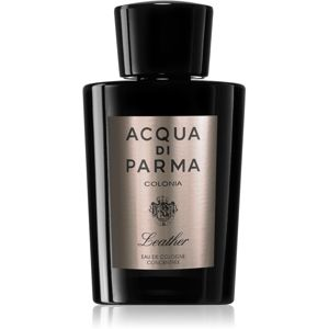 Acqua di Parma Colonia Leather kölnivíz uraknak