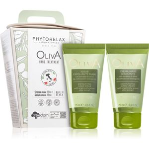Phytorelax Laboratories Oliva ajándékszett kézre