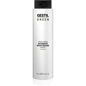 Gestil Green tápláló maszk a fénylő és selymes hajért