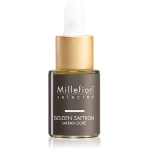 Millefiori Selected Golden Saffron illóolaj 15 ml