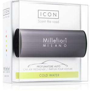 Millefiori Icon Cold Water illat autóba Classic