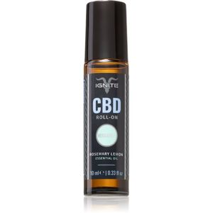 Ignite CBD Rosemary Lemon 1000mg esszenciális olaj roll-on 10 ml