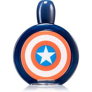 Marvel Avengers Captain America eau de toilette uraknak 100 ml
