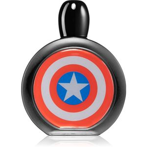 Marvel Avengers Captain America Hero eau de toilette uraknak 100 ml