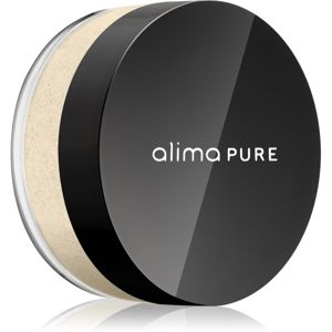 Alima Pure Face por állagú ásványi púderes make-up