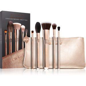Sigma Beauty Iconic Brush Set Ecsetkészlet táskával II.