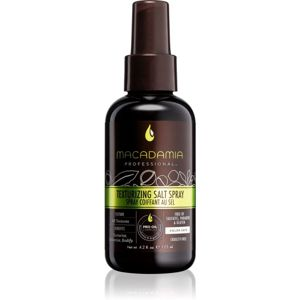 Macadamia Natural Oil Care sós spray beach hatásért