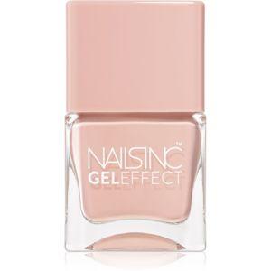 Nails Inc. Gel Effect körömlakk géles hatással