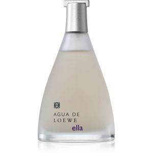 Loewe Agua de Loewe Ella eau de toilette hölgyeknek 150 ml