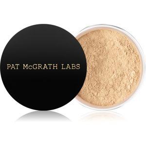 Pat McGrath Skin Fetish: Sublime Perfection Powder hosszan tartó fixáló púder a hosszan tartó hatásért árnyalat Light Medium 2 5 g