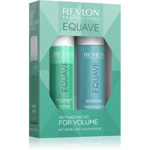 Revlon Professional Equave Volumizing kozmetika szett (minden hajtípusra)