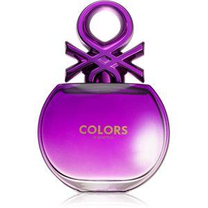 Benetton Colors de Benetton Woman Purple eau de toilette hölgyeknek