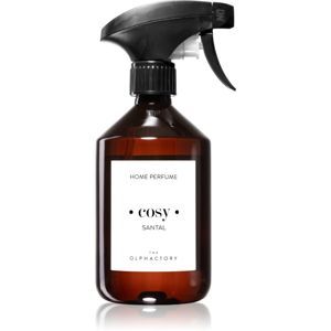 Ambientair Olphactory Santal spray lakásba (Cozy) 500 ml