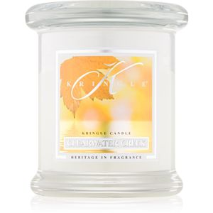 Kringle Candle Clearwater Creek illatos gyertya 127 g