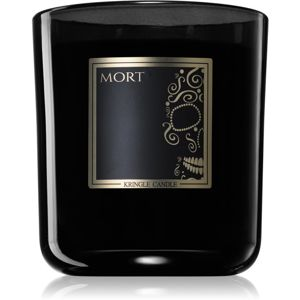 Kringle Candle Black Line Mort illatos gyertya