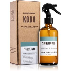 KOBO Woodblock Stoneflower spray lakásba 236 ml