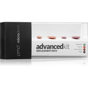 PMD Beauty Replacement Discs Advanced Kit cserekorongok
