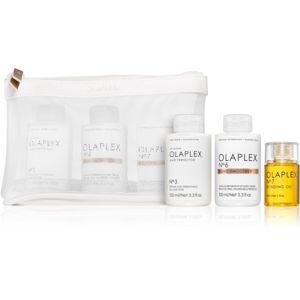 Olaplex Professional Kit kozmetika szett hölgyeknek minden hajtípusra