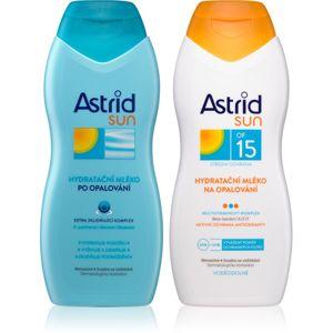 Astrid Sun kozmetika szett hölgyeknek