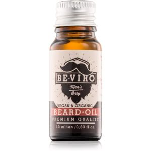 Be-Viro Men's Only Cedar Wood, Pine, Bergamot szakáll olaj