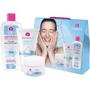 Dermacol Aqua Beauty ajándékszett (hölgyeknek)
