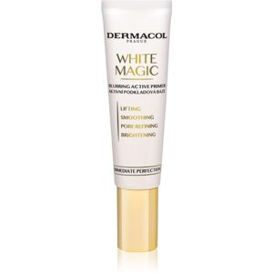 Dermacol White Magic kisimító sminkalap 30 ml