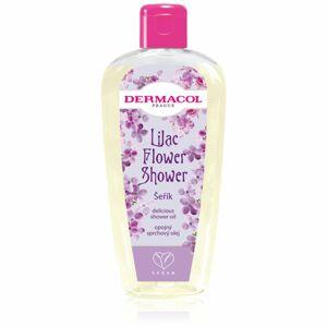 Dermacol Flower Shower Lilac tusoló olaj 200 ml