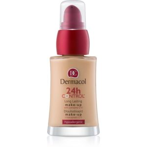Dermacol 24h Control hosszan tartó make-up 90 árnyalat